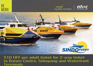 Sindo Ferry Travel On Our New Fast Ferries