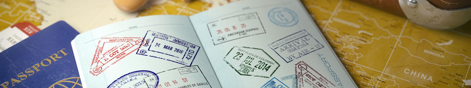 Sindo Ferry Travel Info Visa Information
